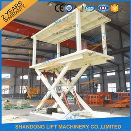 China Small home lift ever eternal car lift used car lifts , automated car parking system supplier