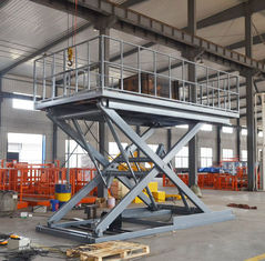 China Home Garage Lift Portable Car Lift For Garages Transport Vehicles with CE supplier