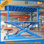 China Hydraulic Automatic Car Parking System Car Lifter Garage Equipment Explosion Proof factory