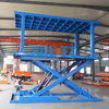 Car Elevator Lift Price Double Deck Car Parking System With CE